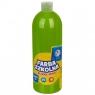 Farby szkolne Astra 1000 ml - limonkowa